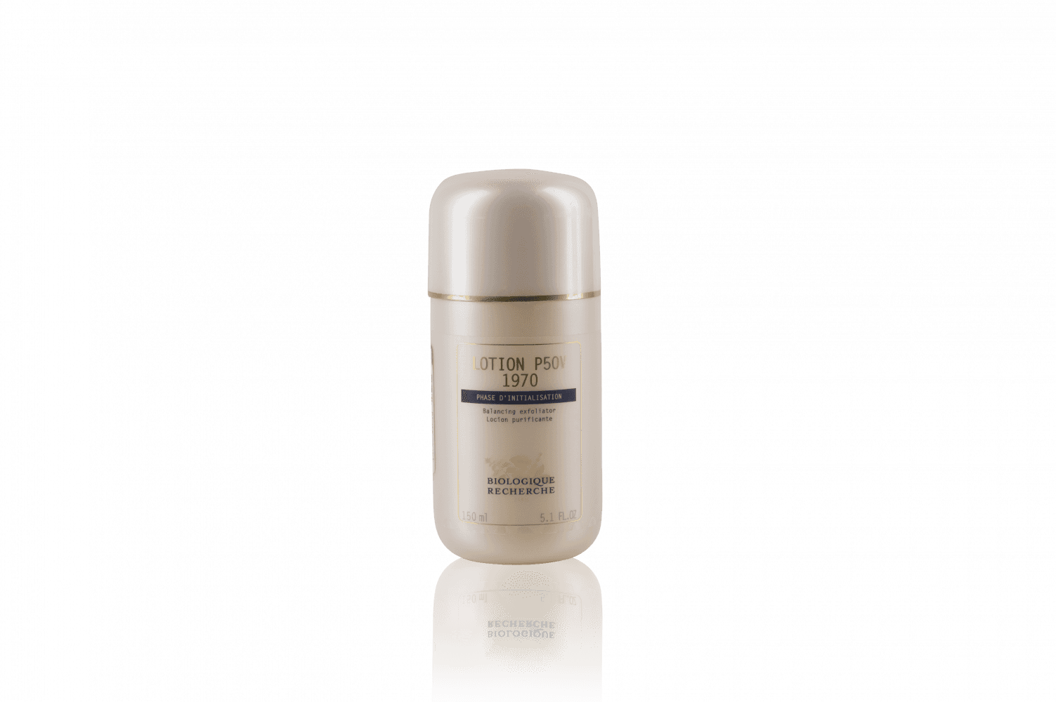 Lotion P50 - The Multi-Faceted Benefits