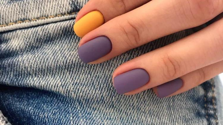 Manicure trends of Summer 2019