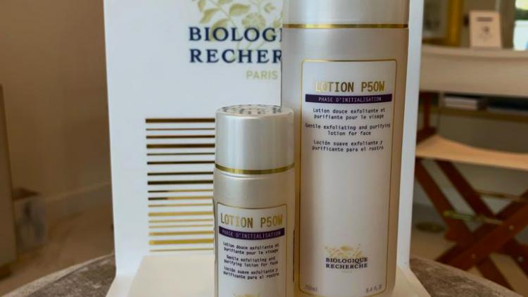 Biologique Recherche and Lotion P50: The best addition to your skin care routine